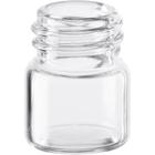 1/3 dram Clear Borosilicate Glass Vials, 13mm 13-425