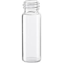 1 dram Clear Borosilicate Glass Vials, 13mm 13-425
