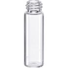 1-1/2 dram Clear Borosilicate Glass Vials, 13mm 13-425