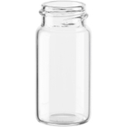 4 dram Clear Borosilicate Glass Vials, 22mm 22-400