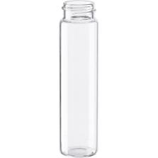 8 dram Clear Borosilicate Glass Vials, 22mm 22-400