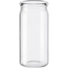 5 dram Clear Borosilicate Glass Display Vials
