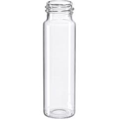 40 ml Clear Borosilicate Glass EPA Vials, 24mm 24-414