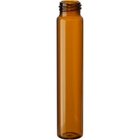 60 ml Amber Borosilicate Glass EPA Vials, 24mm 24-414