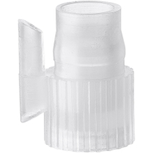 8mm Perfume Sampler Closure with Clip for Glass Vials