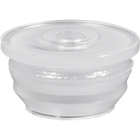 15mm Natural LDPE Plastic Orifice Reducer Fitment