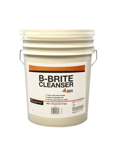 40 lb. B-BRITE™ Cleanser