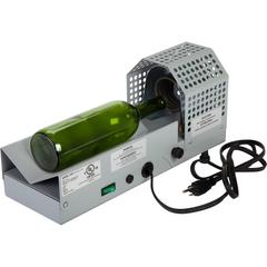 PVC Capsule Heat Shrinker, Bench Top