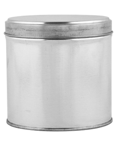 2 lb. (33 oz.) Deep Slip Cover Can and Lid