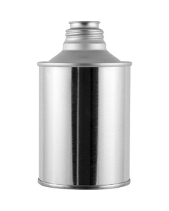 """8 oz. (250 ml) Cone Top Can with 1-1/8"""" Beta Opening"""