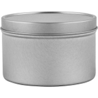 8 oz. Deep Seamless Slip Cover Can and Lid
