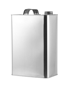 """1 Gallon F-Style Can with 1-1/4"""" Alpha Opening"""