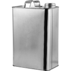 """1 Gallon F-Style Can with 1-3/4"""" Delta Opening"""