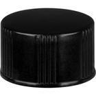 13mm 13-425 Black Phenolic Cap w/Taperseal Cone Liner