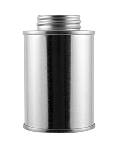 """4 oz. (1/4 Pint) Utility Can with 1-1/4"""" Delta Opening"""