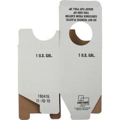 1 Gallon Cubitainer® Carton