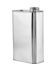 """1 Quart (32 oz) F-Style Can with 1-1/4"""" Alpha Opening"""