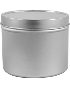 20 oz. Deep Seamless Slip Cover Can and Lid