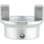 """Tri-Sure 2"""" Six Knock Socket for Euro Buttress, 3/8 Drive"""