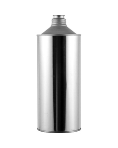 """1 Quart (32 oz.) Cone Top Can with 1-1/8"""" Beta Opening"""