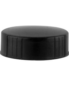 33mm Black Phenolic Poly Cone Insert Cap