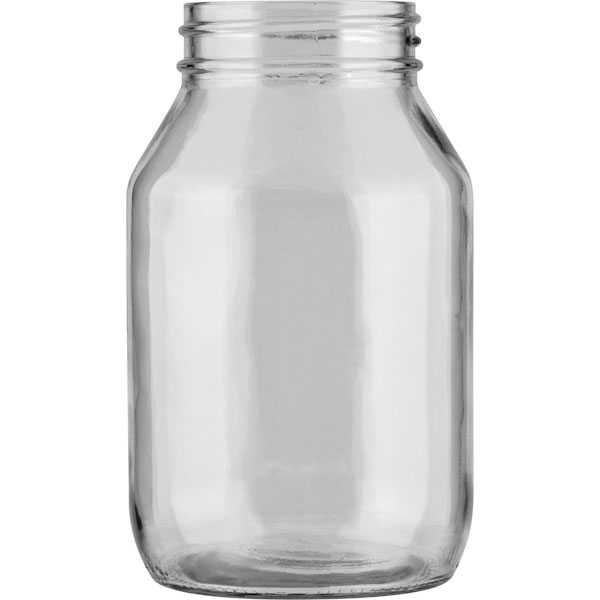 Glass Jars With Lids Wholesale The Cary Company