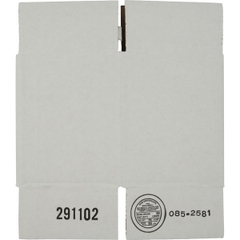 1 Quart Cubitainer Carton