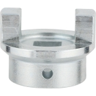 """Tri-Sure 2"""" Six Knock Socket for Euro Buttress, 1/2"""" Drive"""