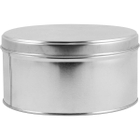 3 lb. (43 oz.) Deep Slip Cover Can and Lid