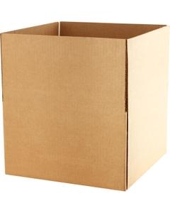 """14"""" X 14"""" X 8"""" 4x1 Carton for Non-UN Gallon Cans"""