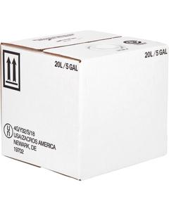 5 Gallon Assembled Cubitainer® (350 lb. DW), 38mm 38-400