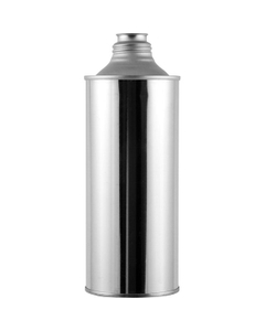 """1 Pint (16 oz.) Cone Top Can with 1-1/8"""" Beta Opening"""