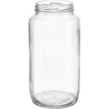 32 oz. Paragon Glass Jar, 70mm 70-2030