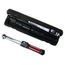 "Adjustable Drum Torque Wrench, 1/2"" Drive, 7.5-37.5 ft-lb"