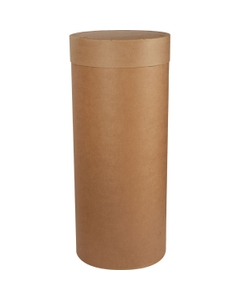4 Ft Fluorescent Lamp Recycling Drum, Holds 135