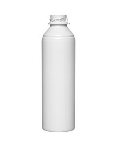 10 oz. White PET Plastic Flairosol® Spray Bottle, Bayonet Neck