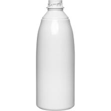 20 oz. White PET Plastic Flairosol® Spray Bottle, Bayonet Neck
