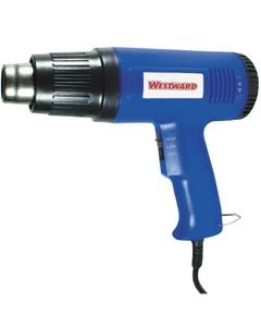 Heat Gun, Variable Temp., 250° to 1000°, 1200 W, 120 V