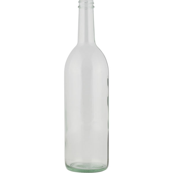 Glass Beverage Bottles
