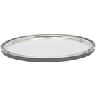 1 Gallon Paint Can Lid, Lined (for Hybrid Cans)