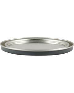 1 Quart Paint Can Lid, Lined (for Hybrid Cans)