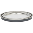 1 Pint Paint Can Lid, Lined (for Hybrid Cans)