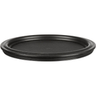 Black All-Plastic Paint Can Lid for 30WK4P, 30WKHL