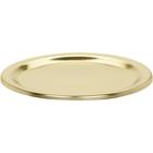 70 mm Ball® Regular Mouth Mason Jar Lids, Gold