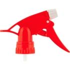 "Neon Orange Designer Series Trigger Sprayer, 9-1/4"" Dip Tube, 28mm 28-400"