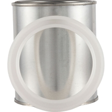 Armlok® Overseal Ring for 1 Pint Metal Paint Cans