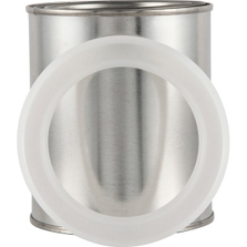 Normlock™ Overseal Ring for 1 Pint Paint Cans