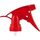 "Regal Red Designer Series Trigger Sprayer, 9-1/4"" Dip Tube, 28mm 28-400"