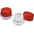 32mm Red REL Stolz Closure Child Resistant Cap