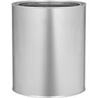 1 Gallon Metal Paint Can, Unlined, 316 Grams